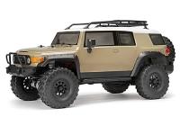 Трофи 1/10 - HPI Venture FJ Cruiser RTR 4WD (Sandstorm)