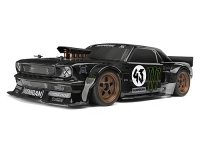 Туринг 1/10 HPI RS4 SPORT 3 VGJR FORD MUSTANG 4WD EP