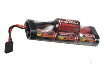 Дополнительный аккумулятор Traxxas NIMH 8.4V 3300 мАч (TRX)