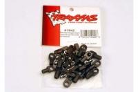 Наконечники шаровых тяг Rod ends (16 long & 4 short)/ hollow ball connectors (18)/ ball screws (2)