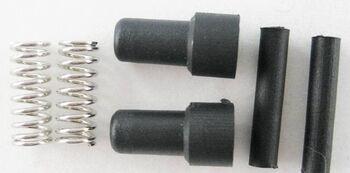 Направляющие амортизатора HSP - 86003