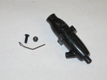 Выхлопная труба HSP - 86120