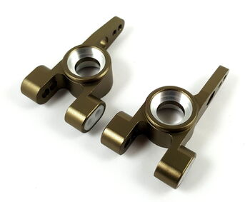 Алюминиевые задние колесные хабы HSP - 710006