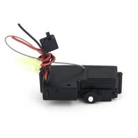 Контроллер HSP 3 в 1 (ESC+Приемник+Сервопривод) KTH - 91902С