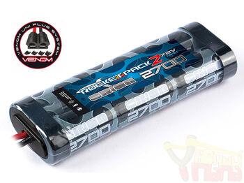 Аккумулятор Team ORION 7.2В емкостью 2700мАч (разъем Tamiya, Deans, TRX, EC3 Venom Plug)
