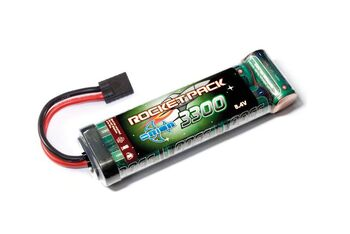 Аккумулятор Rocket Pack Team Orion NiMH 8,4В (7s) 3300mAh Soft Case TRAXXAS