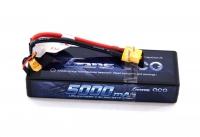 Аккумулятор GENS Li-Po 7.4В 5000мАч 50C Hobby (2S, XT60)