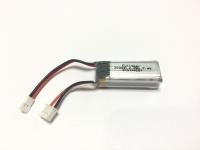 Аккумулятор Fullymax LiPo 7.4V 300mAh molex plug