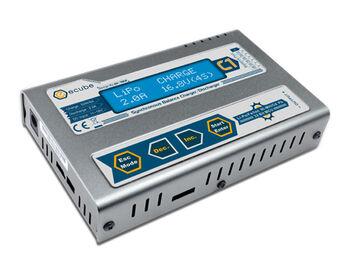 Зарядное устройство универсальное EV-Peak C1 (12В, 50W, C:6A, D:2A) EV-F0301