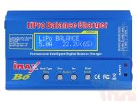 Универсальное зарядное устройство IMAX B6 всех современных типов аккумуляторов