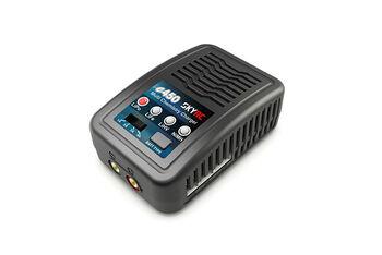 Зарядное устройство E450 AC LiPo/LiHV/LiFe and NiMH
