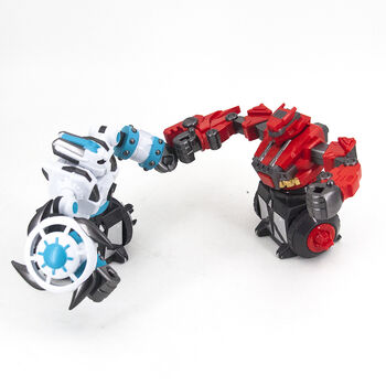 Радиоуправляемый бой роботов Crazon Battle Armor 17XZ01