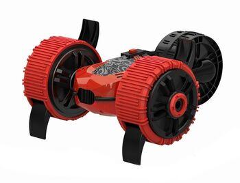 Радиоуправляемая трюковая машина-перевертыш-амфибия Crazon 2.4G - CR-19SL01