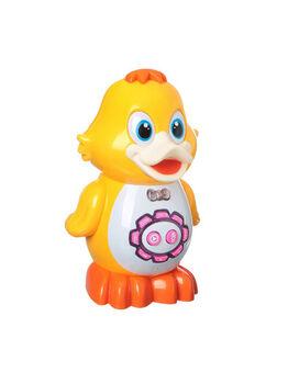 Интерактивная игрушка Умный Утенок - 7497