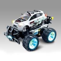 Машина перевертыш CS TOYS Acrobatic Dancing Car 333-513B 1:14