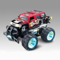 Радиоуправляемая машина-перевертыш CS TOYS Acrobatic Dancing Car 1:14 - 333-514B
