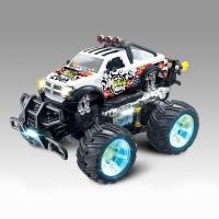 Радиоуправляемая машина-перевертыш CS TOYS Acrobatic Dancing Car 1:14 - 333-516B