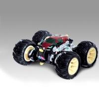Радиоуправляемая машина-перевертыш CS TOYS Roll Stunt Car 1:14 - 333-FG21Bм