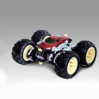 Радиоуправляемая машина-перевертыш CS TOYS Roll Stunt Car 1:14 - 333-FG22B