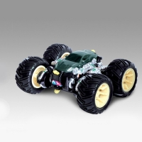 Радиоуправляемая машина-перевертыш CS TOYS Roll Stunt Car 1:14 - 333-FG23B
