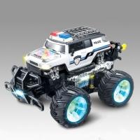 Машина-перевертыш CS TOYS Acrobatic Dancing Police Car 333-542B 1:14
