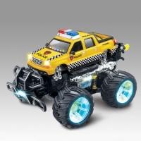 Машина перевертыш CS TOYS Acrobatic Dancing Police Car 333-547B 1:14