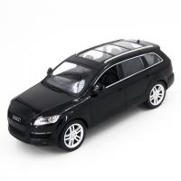 Радиоуправляемая машина MZ Audi Q7 Black 1:14 - 2031-B