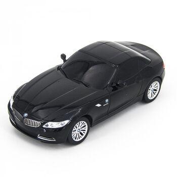 Радиоуправляемая машина Rastar 39700 BMW Z4 Black 1:24 Цвет Черный