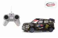 Машина р/у 1:24 Mini Countryman JCW RX
