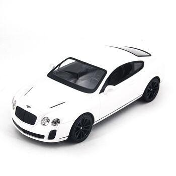Радиоуправляемая машина Bentley GT Supersport White 1:14 - MZ-2048-W