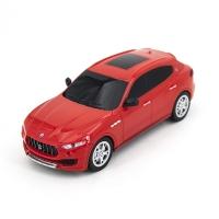Радиоуправляемая машина MZ Maserati SUV Levante MY Red 1:24 - 27056-R
