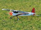 Радиоуправляемый самолет Top RC Riot 1400мм PNP