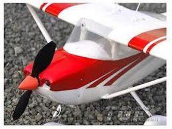 Пропеллер для самолета Top RC Cessna 182 400 class
