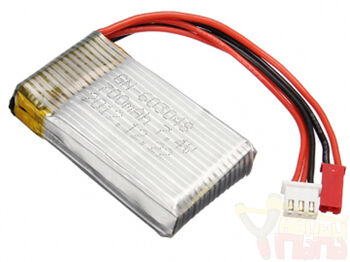 Дополнительный аккумулятор для WLToys V912