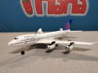 Радиоуправляемый самолет XK Innovation A150 Боинг 747(Boeing 747) 2.4G