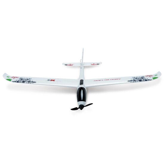 Радиоуправляемый самолет XK Innovation A800 RTF 2.4G