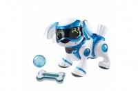Интерактивная собака TEKSTA  сенсорная