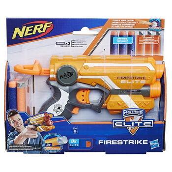 Нерф Элит Файрстрайк / Nerf Elite Firestrike
