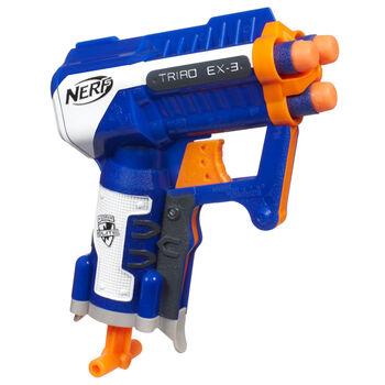 Нерф Элит Триад / Nerf Elite Triad EX-3