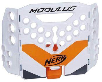 Аксессуар для бластеров Nerf серии Modulus защита с креплением патронов
