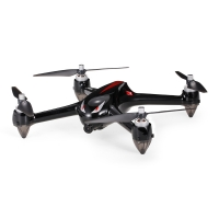 Квадрокоптер MJX Black Bugs 2 GPS FPV WiFi Brushless 2.4G - B2W-BLACK