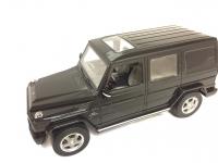 Радиоуправляемая машина RASTAR Mercedes G55 AMG 1:14