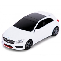 Радиоуправляемая машина Rastar Mercedes-Benz A-class 1:24