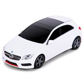 Радиоуправляемая машина Rastar 48800 Mercedes-Benz A-class 1:24