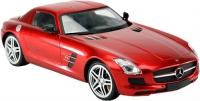 MZ Mercedes-Benz SLS 1:14 - радиоуправляемый автомобиль