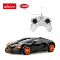 Радиоуправляемая машина 1:24 Bugatti Grand Sport Vitesse Цвет Черный