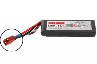 Аккумулятор Team Orion Li-Po 11.1V (3S) 5300mah 50C SoftCase Deans plug with LED charge status
