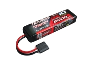 Аккумулятор LIPO 11.1v 3-Cell 5000mAh 25C LiPo Battery