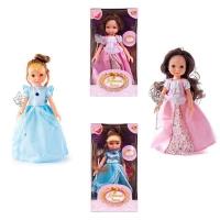 """Кукла """"Модница"""", 30 см, в наборе с аксессуарами, 2 вида"""