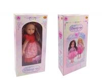 """Кукла """"Времена года"""" 30 см., 2 вида"""